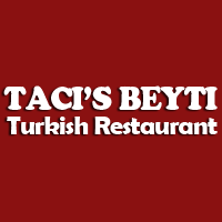 Taci's Beyti Turkish Restaurant