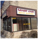 Sharp Care Auto