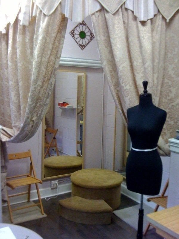 Elenas Alterations and Tailoring