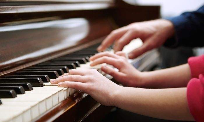 Nice and Easy - Private Piano Lessons