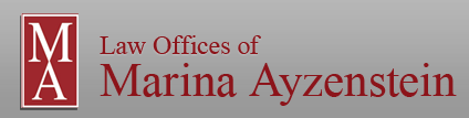 Law Offices of Marina Ayzenstein