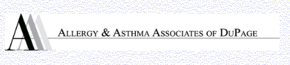 ALLERGY AND ASTHMA ASSOCIATES OF DUPAGE, P.C., ASYA SEGALENE, M.D.