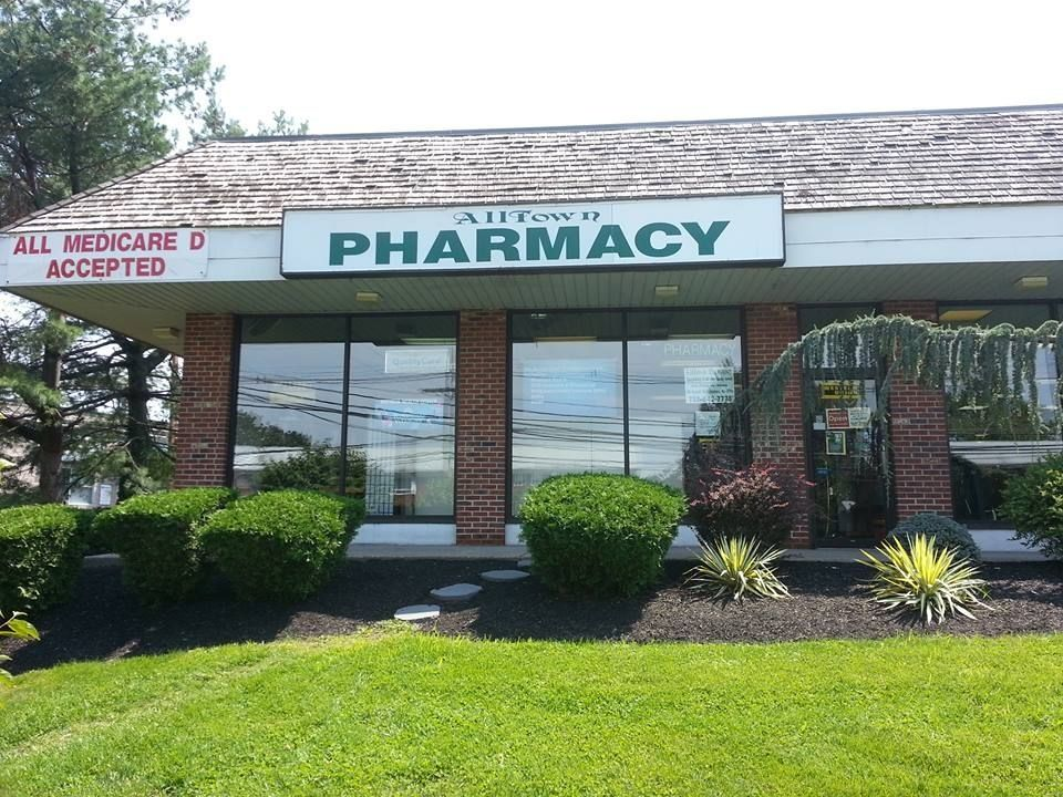 AllTown Pharmacy