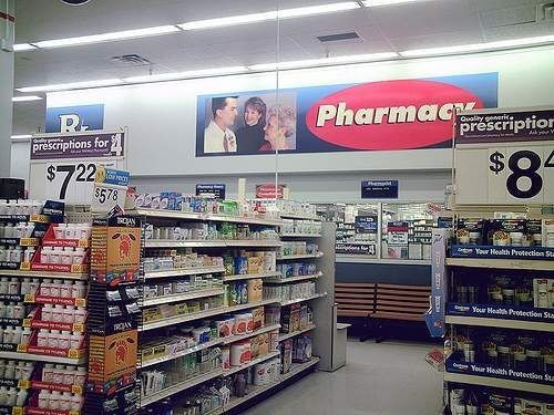 Medstuff Pharmacy