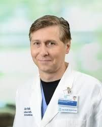 Aleksei V. Plotnikov, M.D. LeBauer Health Care