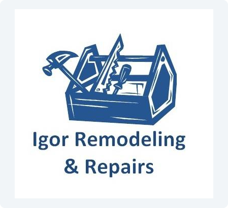 Igor Remodeling and Repairs