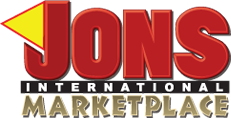Jons International Marketplace Glendale