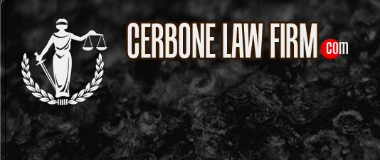 The Law Offices of James J. Cerbone, Esq.