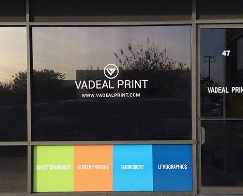 Vadeal Print Printing Services