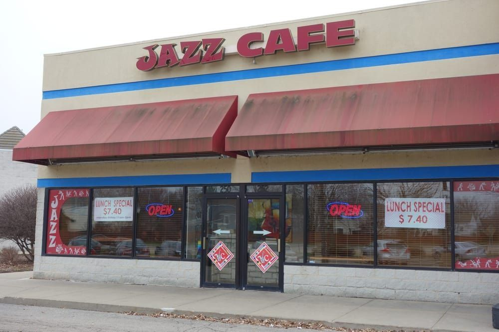 Jazz Cafe - Restaurants