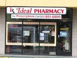 Ideal Pharmacy