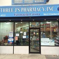 Three J's Pharmacy , Inc.