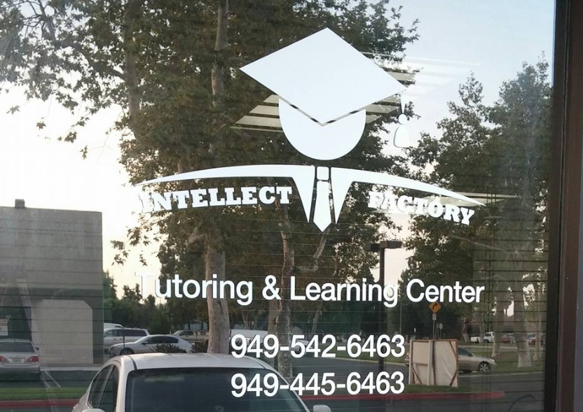 Intellect Factory