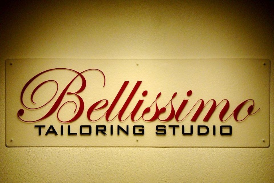 Bellissimo Tailoring and Alterations